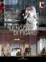 Billede til OPERA I KINO - Figaros Bryllup
