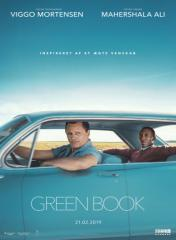 Billede til Green Book  (BABYBIO)