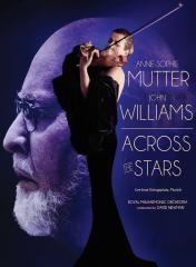 Koncert: ANNE SOPHIE MUTTER / JOHN WILLIAMS