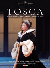 OPERA I KINO: Tosca