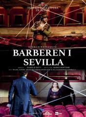 OPERA I KINO:  Barberen fra Sevilla