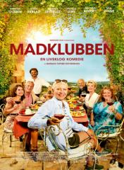 Madklubben  (SENIORBIO)