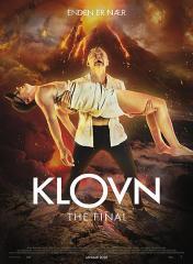 Klovn The Final  (m. Danske undertekster)