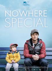 Nowhere Special  (SENIORBIO)