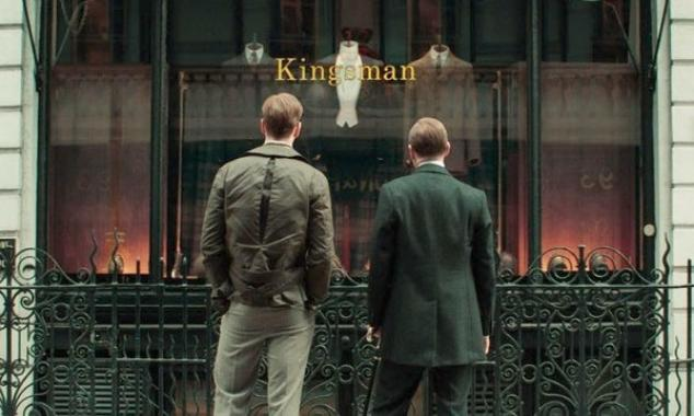 Kingsman 3: The King´s Man