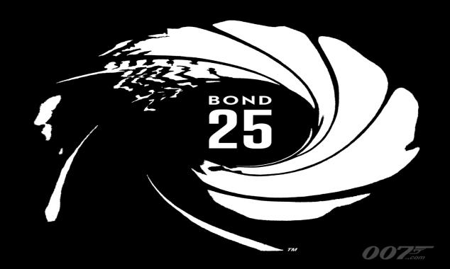 Bond 25: No Time To Die